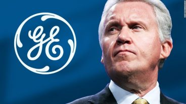 GE: the Transformation of an Industrial Giant into a Digital Company